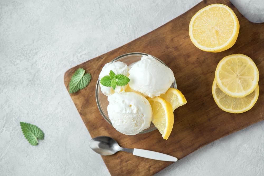 Citronu gelato