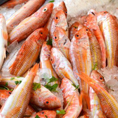 Itāļu Zivis