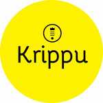 Krippu Krekeri Logo