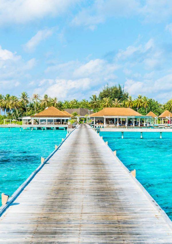 Maldivu salas 1